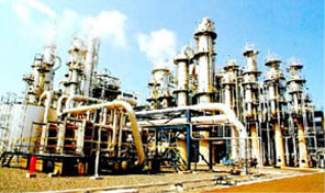 EPC Contractor For Oil & Gas,Petrochemical Plants,Petrochemical